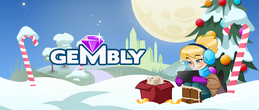 Gembly Games